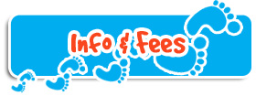 info and fees